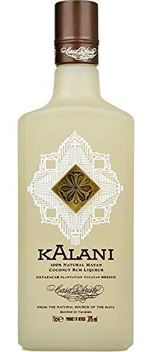 Kalani Casa D'Aristi Rum Coconut - 700 ml