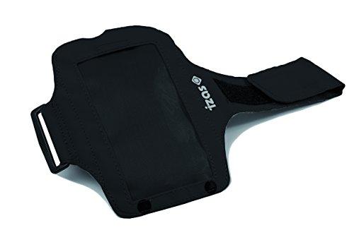IZAS BALCES Accessoires pour Mobile Homme, Noir, FR Unique (Taille Fabricant : One)