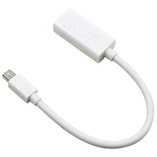 Mini Displayport DP Thunderbolt to HDMI Adapter Cable for Lenovo Thinkpad W541