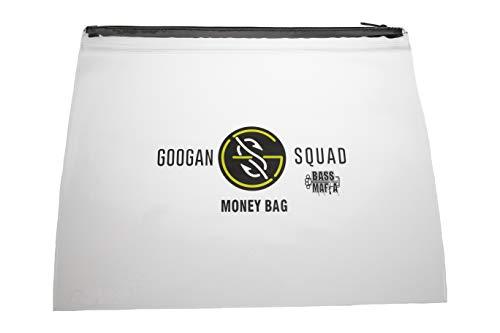 Bass Mafia GOOGAN Squad Money Bag Tackle Storage