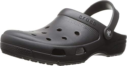 Crocs Coast Clog Graphite Men's 8, Women's 10