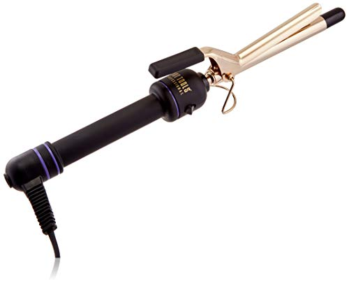 Hot Tools Professional Midi 5/8 Inch Curling Iron with Multi-Heat Control Model No. 1109