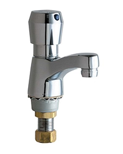 Chicago Faucets 333-665PSHABCP Deck...