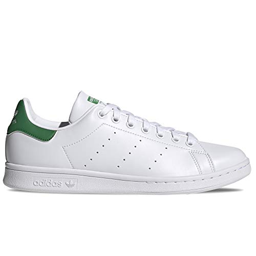 adidas Men's Stan Smith Gymnastics Shoe, FTWR White FTWR,...