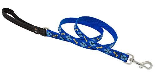Lupine Dapper Dog Dog Lead