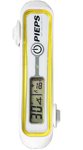 PIEPS Uni Couteau à Angle d'inclinaison 30° Plus XT, Jaune, Taille Unique