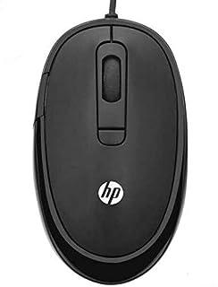 HP فأرة يو اس بي متوافقة مع الكل - FM-310