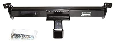 """Reese 65028 Front Mount Receiver with 2"""" Square Receiver opening"""