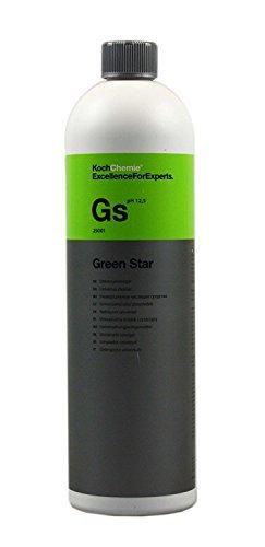 1 Liter Koch Chemie Green Star Reinigungsmittel Universal