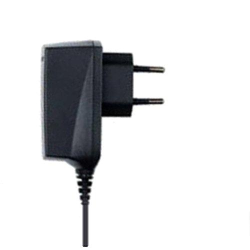 Ladekabel/Ladegerät für OLYMPIA Viva (runder Stecker) Haus/Reise/Netz AC Adapter 110V,120V,220V,230V,240V