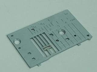Sew-link Needle Plate (A) for Brother NV1, NV6000, NV6000D, NV6700D
