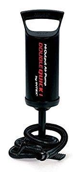 Intex Double Quick Hand Pump - Air Pump For Inflatables