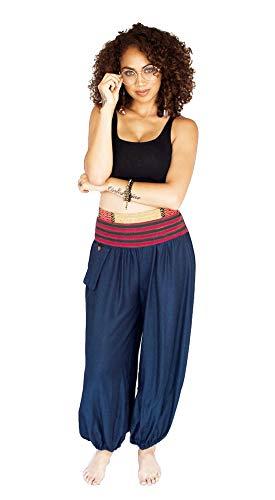 High Thai Women's Aladdin Pants