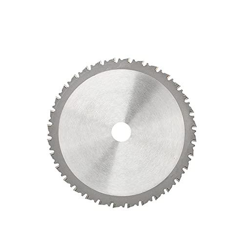 30-90T Hoja de sierra de hierro para herramientas eléctricas de acero de...