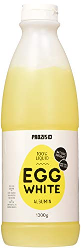 Prozis Liquid Egg White - Albumin - 1000 g