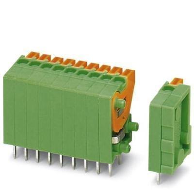Phoenix FFKDS–Borne pour carte circuit imprimé A1/V-2,54–3