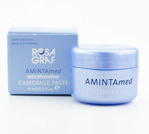 Rosa Graf - AmintaMed Microsilver - Camomile Paste 15ml