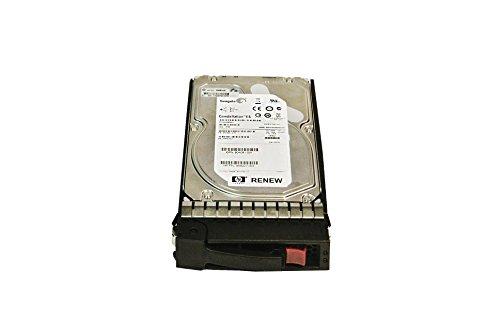 HP 507616-B21 - Disco duro interno de 2 TB