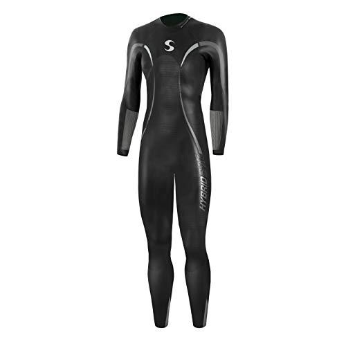 Synergy Women's Hybrid Full Sleeve Wetsuit