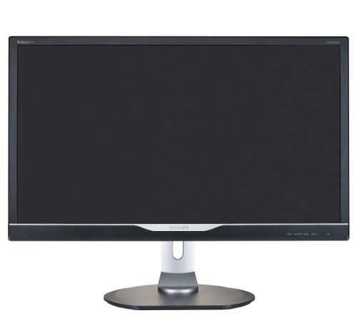 Monitor Philips 28' LED 4K Ultra HD Widescreen 288P6LJEB