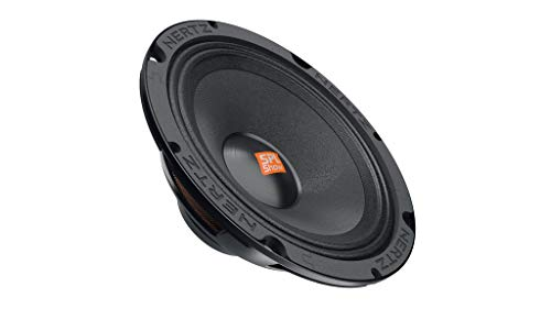 Hertz SV 165 NEO SPL Comp Midrange 6.5' Speaker with Neodymium Motor & UV Waterproofing SV165NEO
