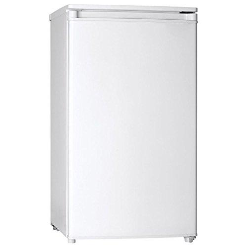 Exquisit Congelatore Freezer alimenti cibo verticale cucina 60 L GS115-4A+