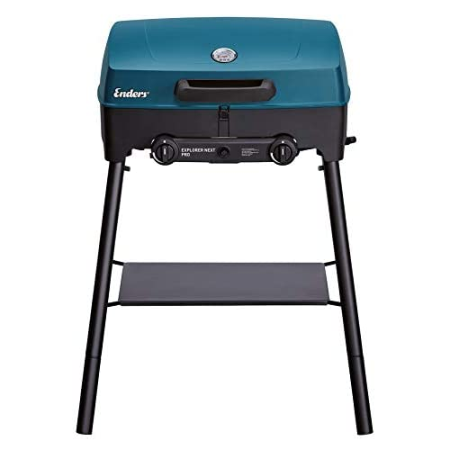 Enders Explorer Next Pro Portable Gas babecue, Blue