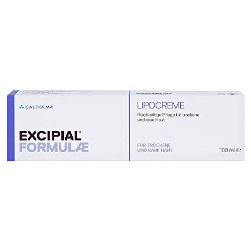 Excipial Lipocreme, 100 ml