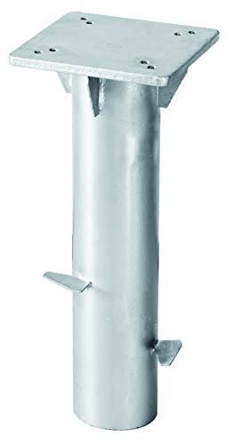 Schneider Universal-Bodenplatte (Generalüberholt)
