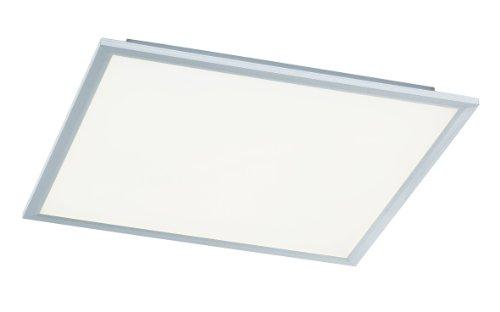 WOFI Deckenleuchte und LED-Deckenpaneel 9693.01.70.0600