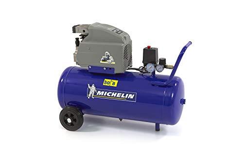 Compressore Michelin 105, 50 litri