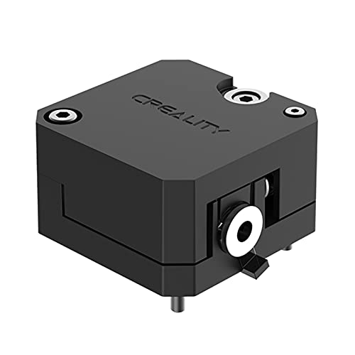 Fesjoy 1.75Mm Filament Extruder, Creality CR-6 SE Extruder Kit Smooth Extrusion Stable Feeding for 1.75mm Filament Compatible with Creality CR-6 SE/CR-6 MAX 3D Printer
