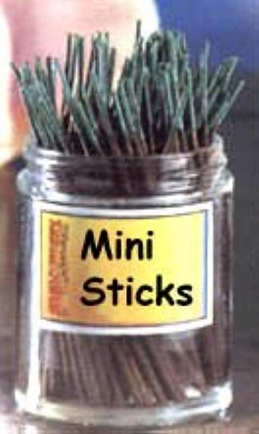 天の一族傑作Awapuhi?–?100ワイルドベリーShortie Incense Sticks