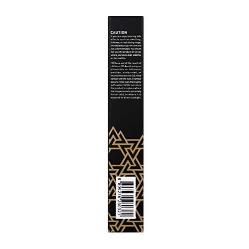 Eyelash Extensions Blink Black Diamond Coating Sealant/Sealer Aftercare