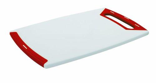 Lacor - 60501 - Tabla De Corte Polietileno 30x18x1 cms
