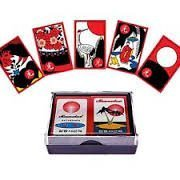 SunRise HWATOO, HWATU, GOSTOP, GODORI Game