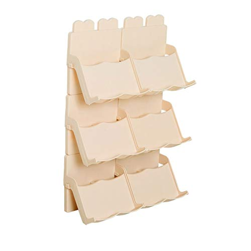 YIXIN2013SHOP Zapatero Rack de Zapatos apilable de múltiples Capas Rack de Zapatos Multiuso Simple Almacenamiento en el Dormitorio en casa Gabinete for Zapatos pequeños Estante para Zapatos
