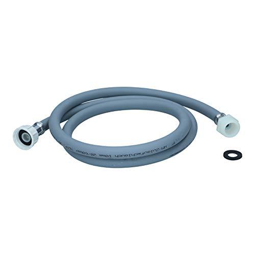LUTH Premium Profi Parts Zulaufschlauch Verlängerung 1,5m 25°C für Waschmaschine Geschirrspüler