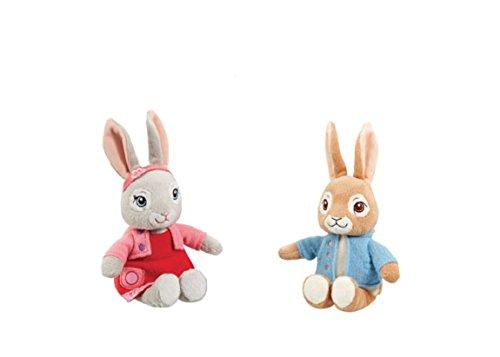 Beatrix Potter Peter Rabbit Stacking Blocks by Beatrix Potter