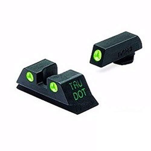 Meprolight 10mm and 45ACP