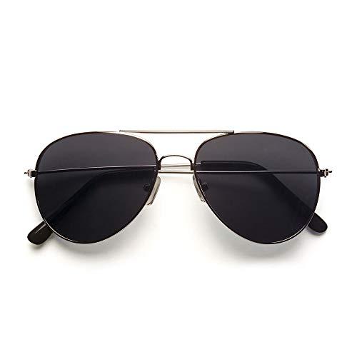Widmann 6861C Pilotenbrille, Mehrfarbig