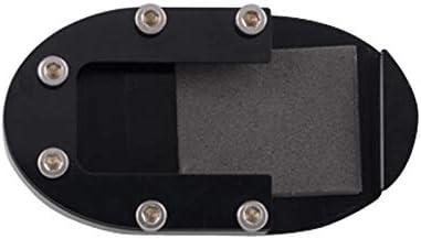 Coperchio Pastiglie Freno CNC Billet Cut Grill Compatibile Per Harley Dyna Wide Glide V-Rod Sportster XL 883 1200 FLSTN FXDWG FXDF Poggiapiedi per Moto Posteriore Passeggero Color : A