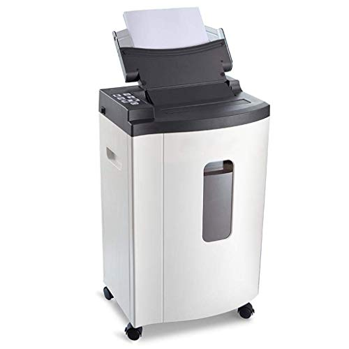 Check Out This DDSS Paper Shredder, Office Desktop File Shredder, Household Silent Shredder, Large A...