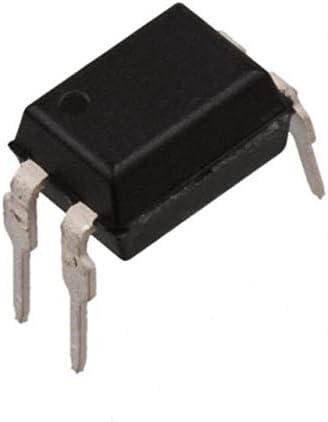 free shipping ISP817BX Isocom Components 55% OFF 2004 LTD of 100 Pack Isolators