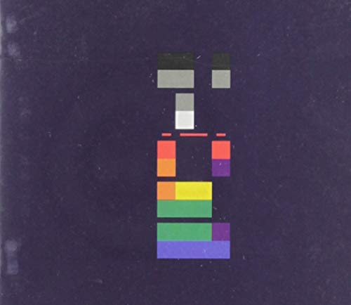 Coldplay-X & Y