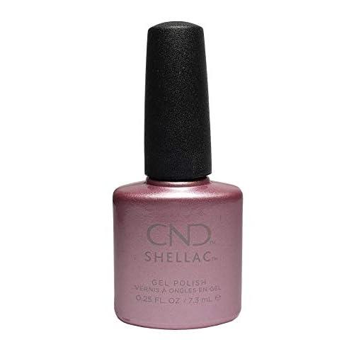 CND Shellac Tundra - 7.3 Ml