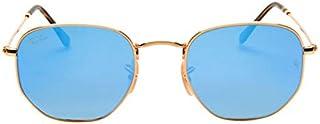 0b71fc7a3d208 Moda - Ray-Ban - Óculos e Acessórios   Acessórios na Amazon.com.br