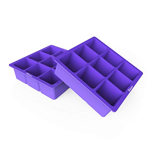 Silicone Medium Ice Cube Mold