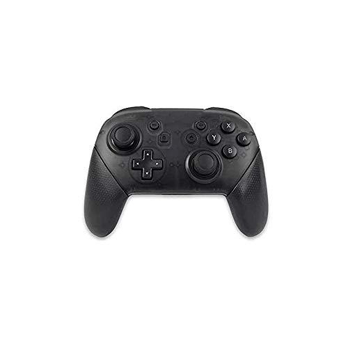 UNU_YAN PRO Switch Controller Bluetooth Senza Fili del Gioco con Funzione Screenshot Vibrazione, Game-Pad for cellulari