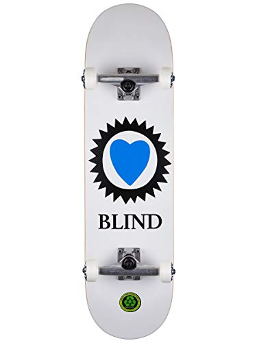 Blind Skateboard Complete Deck Heart FP 8.25